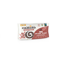 Camino Organic 55% CACAO Semi-Sweet Mini Chocolate Chips 225g | 752612240113 |06921