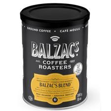 Balzac's Coffee Roasters Ground Coffee Marble Roast Balzac's Blend Bold Balanced 300g | 628614001000