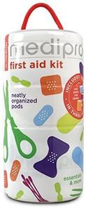 me4kidz Medipro All Purpose First Aid Kit - Kids   852848001714   CAN1014PR0