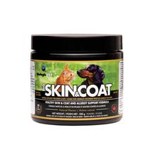 BiologicVET Bio Skin&Coat Natural Flavour 200g| 892644000436