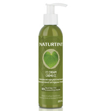 Naturtint CC Cream - Intensive Anti-Aging Hair Treatment 200 mL | 661176012657