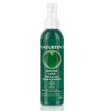 Naturtint Hairspray Hold and Protect 175mL - 661176013241