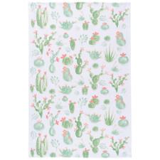 Now Designs Cacti Dishtowel | 064180252956