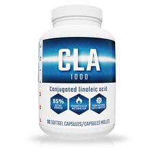 ProLine CLA 1000 (95% CLA) 90 Soft Gels  700199004406