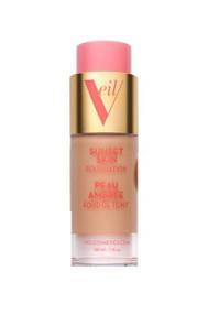 Veil Cosmetics Sunset Skin Foundation 30 ml