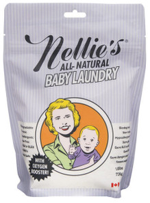Nellie's All Natural Baby Laundry  