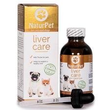 NaturPet Liver Care   688899882527