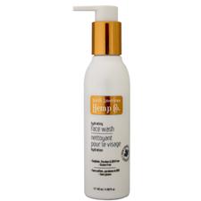 North American Hemp Co. Hydrating Face Wash | 628143060004