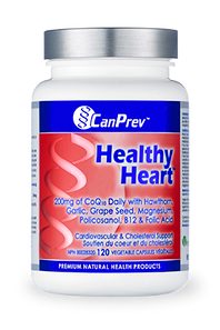 CanPrev Healthy Heart | 854378001110