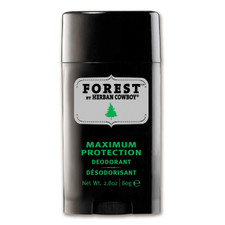 Herban Cowboy Forest Maximum Protection Deodorant |