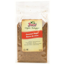 INARI Organic Coconut Sugar | SKU : IO-1023-001