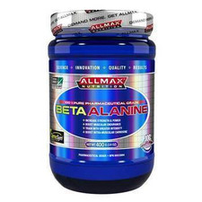 Allmax Nutrition Beta-Alanine 400 g |  665553200545
