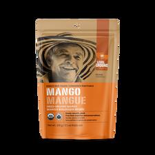 Level Ground Trading Dried Organic Mango |