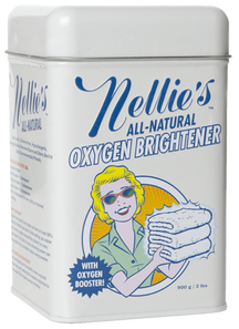 Nellie's All Natural Oxygen Brightener Tin | 810648007671