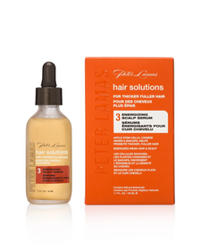 Peter Lamas Hair Solutions Energizing Scalp Serum | 851477002451