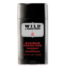 Herban Cowboy Wild Maximum Protection Deodorant   805002000368