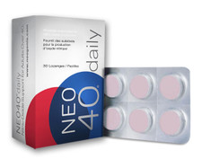 Neogenis Labs Neo40 Daily   792382309221