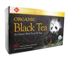 Uncle Lee's Tea Organic Legends of China Black Tea | 892241000679