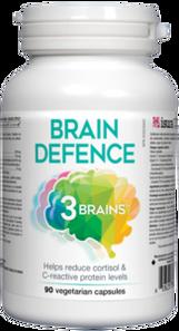 3 Brains Brain Defence   628235330602