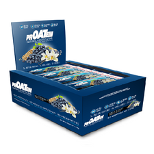PrOATein Protein Bar Vanilla Blueberry (Discontinued)