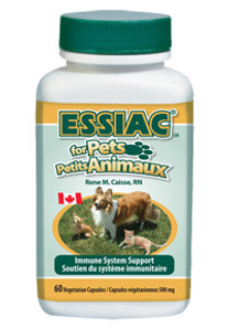 ESSIAC for Pets | 627843083795