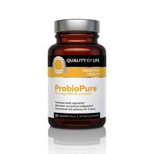 Quality of Life ProbioPure  |812259008054