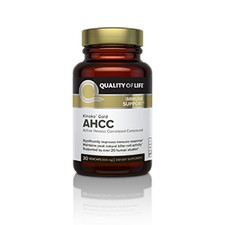 Quality of Life Kinoko Gold AHCC (out of stock)