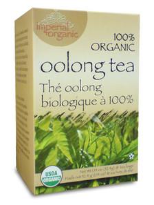 Uncle Lee's Tea Imperial Organic Oolong Tea   879792000020