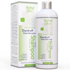 Herbal Glo Advanced Scalp Care Dandruff Control Shampoo - Flake Removal 250mL | 763151331033