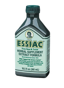 ESSIAC Herbal Extract   623326001645