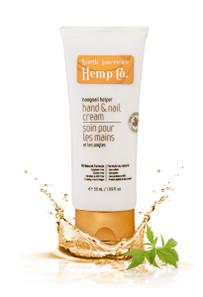 North American Hemp Co. Hangnail Helper Hand and Nail Cream | 628143060165