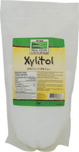 Now Real Food Xylitol | 733739969866