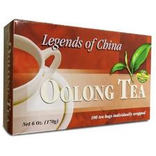 Uncle Lee's Tea Legends of China Oolong Tea