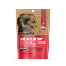 Level Ground Trading Dried Organic Golden Berry | 661594003630