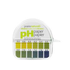Prairie Naturals pH Paper 1 Roll | 067953012504