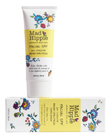 Mad Hippie Facial SPF 30+ UVA/UVB | 642049561274