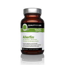 Quality of Life Allerfin | 812259008078