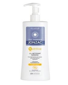 Jonzac Lipid-Enriched Cleansing Gel | 3517360003314