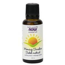 Now Essential Oils Morning Sunshine Uplifting Blend | 733739876317