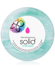 beautyblender blendercleanser Solid Chill Swirl | 815985021052