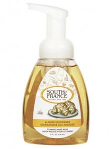 South of France Foaming Hand Wash Almond Gourmande | 856885201939
