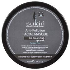 Sukin Oil Balancing Anti-Pollution Facial Masque | 9327693005367