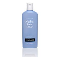 Neutrogena Alcohol Free Toner | 0062600410030