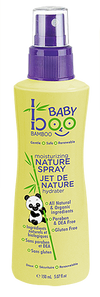 Boo Bamboo Baby Moisturizing Nature Spray | 150 ml