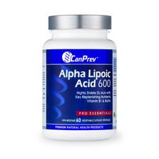 CanPrev Alpha Lipoic Acid | 854378001455
