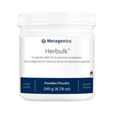 Metagenics Herbulk 249g | 755571932327