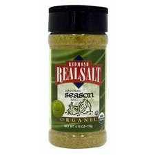 Redmond Real Salt Organic Seasoning Salt | 018788101888