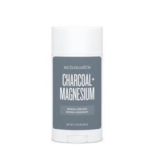 Schmidt's Deodorant Charcoal & Magnesium Deodorant 3.25 oz
