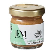 Jem Cashew Cardamom Almond Butter 36 grams | 868896000296