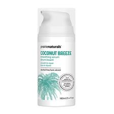 Prairie Naturals Coconut Breeze Smoothing Serum 100ml   067953011392